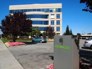 Evernoteオフィス