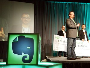 Evernote CEO,Phil Libin氏
