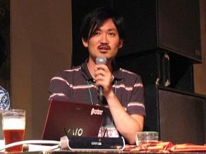 山本裕介さん