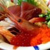 海鮮丼@青森