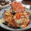 紅鮭の飯鮨(いずし)@実家