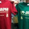 LPITシャツ