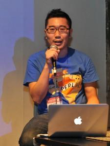 和田裕介さん
