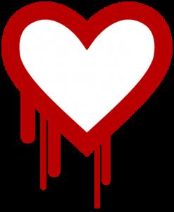 heartbleedロゴ